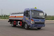 久龙牌ALA5161GYYC4型运油车