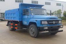 HCQ5100ZLJE型华通牌自卸式垃圾车图片
