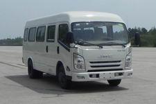 6米|10-18座江铃客车(JX6600MC24)