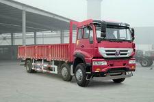 斯达-斯太尔前四后四货车260马力16吨(ZZ1251M42CGE1L)