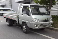 江淮国四单桥货车68马力2吨(HFC1031PW6K1B7)