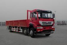 斯达-斯太尔前四后四货车260马力15吨(ZZ1251M56CGE1L)