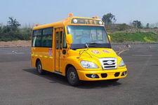 5.2米|10-18座解放幼儿专用校车(CA6520PFD80N)