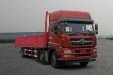 斯达-斯太尔国四前四后四货车239马力15吨(ZZ1253M56CGD1)