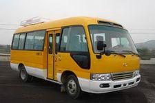 5.7米|10-17座云马客车(YM6570)