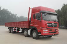 斯达-斯太尔前四后八货车280马力12吨(ZZ1243M466GD1)