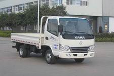 凯马国四单桥两用燃料货车79-88马力5吨以下(KMC1036A26D4)