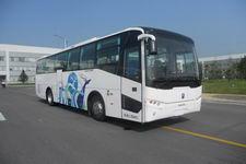 10.7米|24-49座亚星纯电动客车(YBL6117HBEV1)