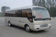 7.5米|10-20座舒驰纯电动客车(YTK6750EV)