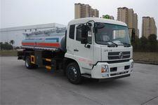 东风牌DFZ5160GYYBX5型运油车