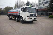 东风牌DFZ5250GYYBX5A型运油车