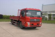 东风国四单桥货车180马力9吨(DFH1160BX5A)