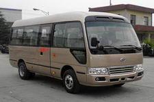 6米|10-19座春洲纯电动客车(JNQ6603BEV1)