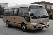 6米|10-19座春洲纯电动客车(JNQ6602BEV1)