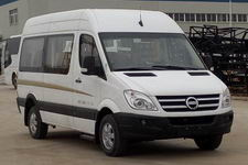 6米|10-18座开沃纯电动客车(NJL6600BEV22)