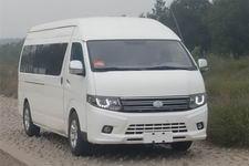 6米|10-19座东吴纯电动轻型客车(JSK6604EV)
