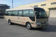 7米|10-23座大马纯电动客车(HKL6700BEV1)