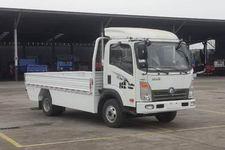 王牌单桥纯电动货车75马力4吨(CDW1070H3PEV)