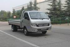 福田国五单桥两用燃料货车116马力1吨(BJ1036V4JL5-K5)