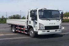 一汽凌河国四单桥货车102马力5吨(CAL1081DCRE4)