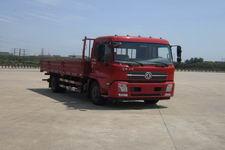 东风国四单桥货车245马力8吨(DFL1160BX6)