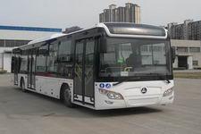 12米|10-44座常隆纯电动城市客车(YS6126GBEV)