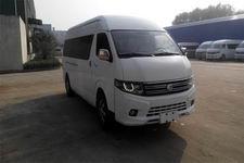 6米|10-17座东吴纯电动轻型客车(JSK6608EV)