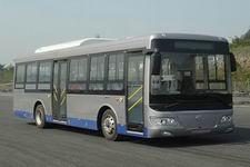 10.5米|10-41座解放纯电动城市客车(CDL6100URBEV)