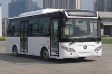 7.5米常隆YS6757GBEV纯电动城市客车
