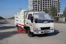 江特牌JDF5060TSLJ5型扫路车