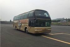 穗通牌YST6110YZ1型客车