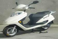 古思特牌GST125T-26A型两轮摩托车图片