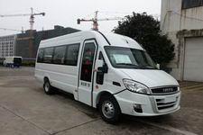 6.9米依维柯NJ6697DEV2纯电动客车
