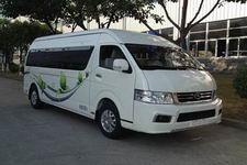 6.1米金龙XMQ6610CEBEVL4纯电动客车