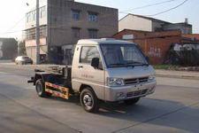 江特牌JDF5030ZXXDFA4型车厢可卸式垃圾车