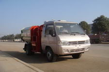江特牌JDF5030ZZZDFA4型自装卸式垃圾车