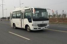6米东风EQ6602CBEV1纯电动城市客车