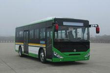 8.3米东风EQ6830CBEVT2纯电动城市客车
