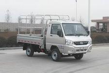 环球GZQ5024CCYBEV型纯电动仓栅式运输车