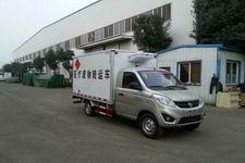 江特牌JDF5030XYYBJ5型医疗废物转运车