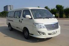 5.3米金旅XML6532JEVG0纯电动轻型客车