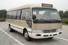 7米海格KLQ6702EV0N纯电动客车