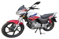 新本牌XB150-3型两轮摩托车图片