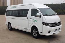 6.1米|10-18座同心纯电动客车(TX6603BEV)