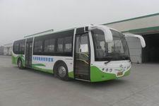 10.4米|24-39座九州纯电动城市客车(SYC6100BEV2)