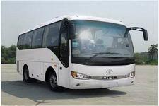 8米海格KLQ6802KAEV0N纯电动客车