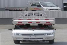 凯马牌KMC1021EV21D型纯电动载货汽车图片2