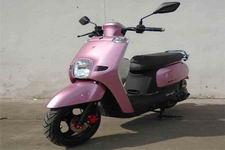 丰豪牌FH100T-B型两轮摩托车