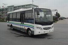 8米亚星JS6802GHBEV纯电动城市客车