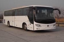 11米|24-60座福田混合动力客车(BJ6113PHEVUA)